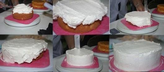 เรื่องทั่วไปเกี่ยวกับธุรกิจขนมเค้ก